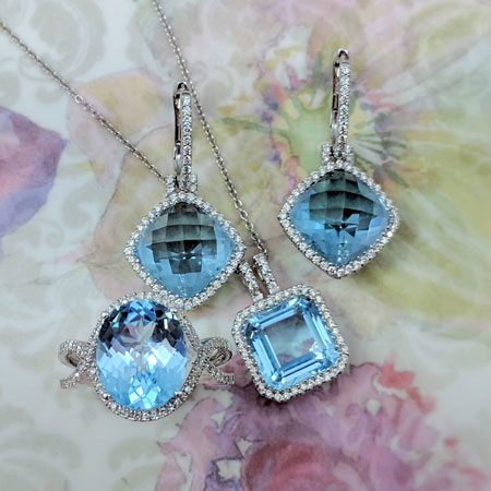 must southern style joint venture jewelry cary