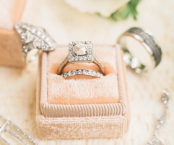 Engagement Rings  Joint Venture Jewelry Cary, NC